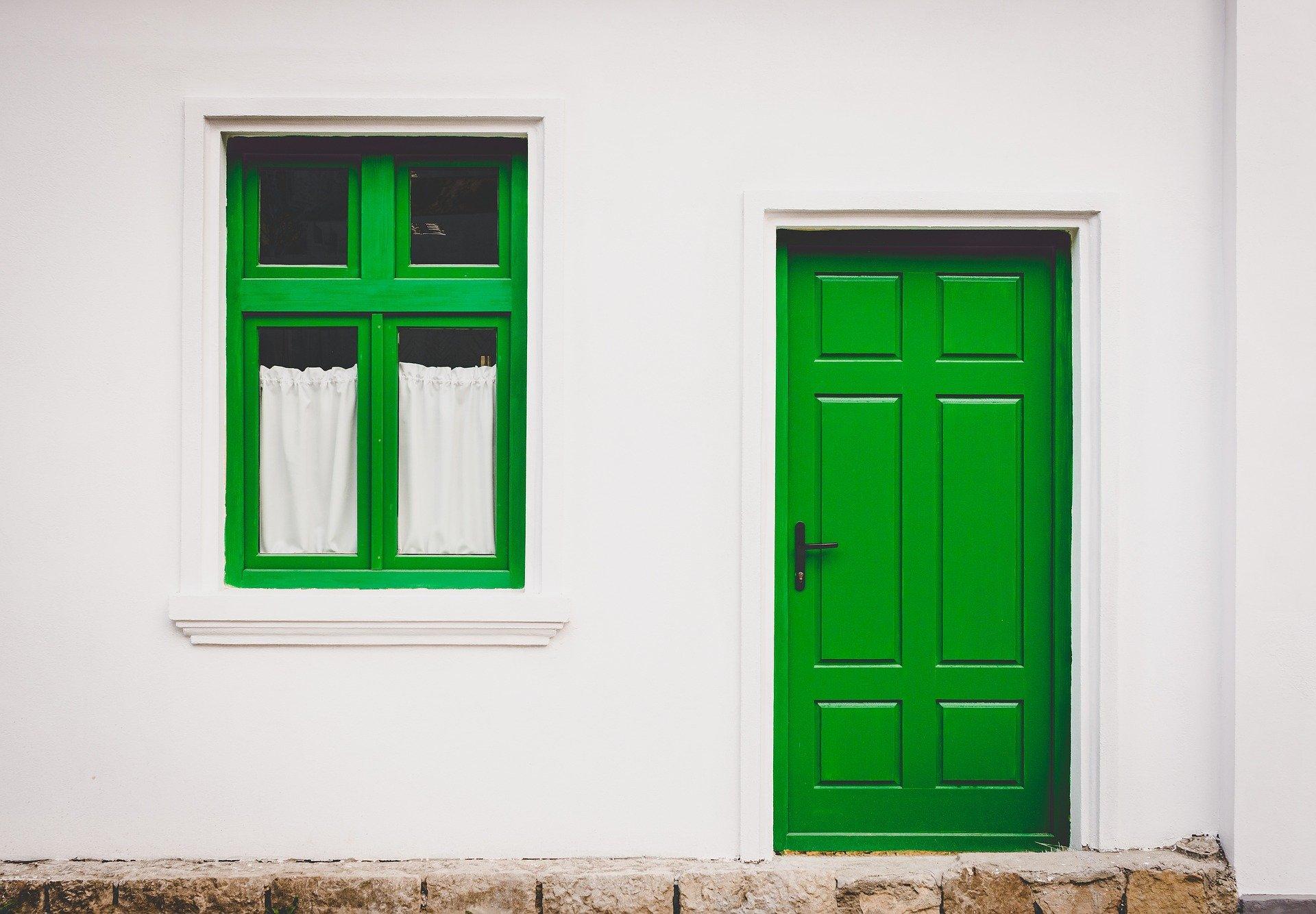 Drzwi drewniane Warszawa