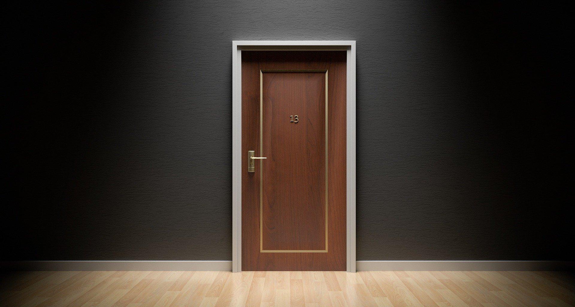 Drzwi drewniane Warszawa-1